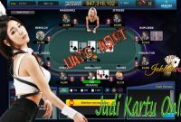 Game Online Poker Uang Asli Android Buatan Indonesia